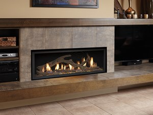 3615 4415 6015 Linear High Output Gas Fireplaces Rs Heating Servicing Whistler Squamish